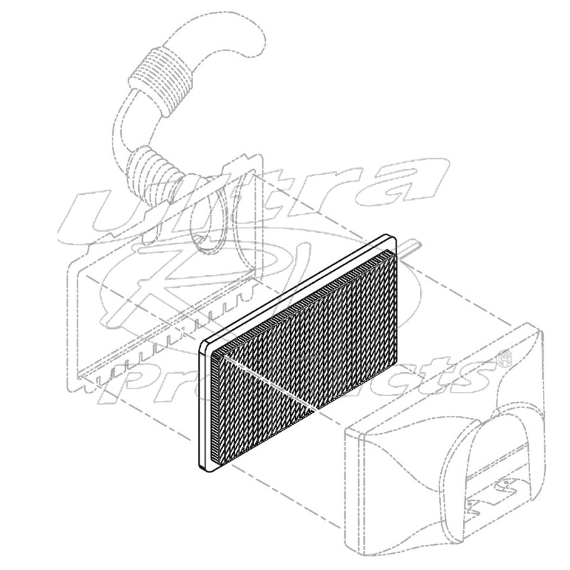 W8800481 Air Filter For Workhorse Rv W 8 1l Or 7 4l Engine P32 1999 Jackson Ford Bounder Source GMC Sierra Wiring Schematic: 1999 Fleetwood Bounder Battery Wiring Diagram At Johnprice.co
