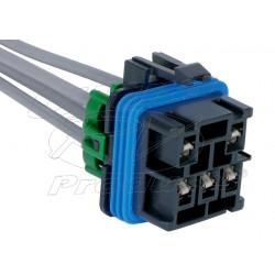 15306045 - Connector - Park Brake Pump Motor Relay