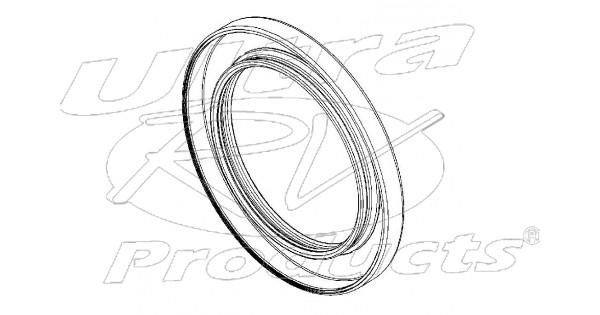 15589475 - rear wheel oil seal
