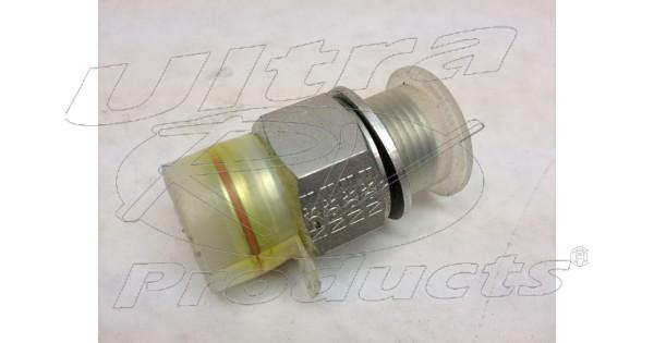 Cummins Diesel Engines >> W0004937 - Power Steering Pump Outlet Hose Adapter ...
