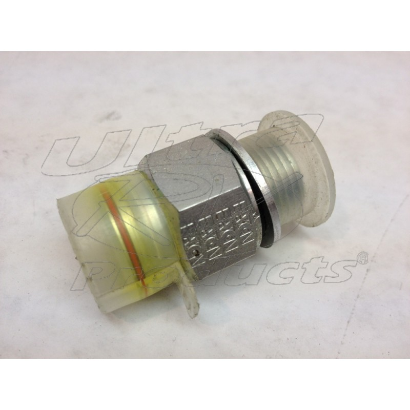 W0004937 - Power Steering Pump Outlet Hose Adapter
