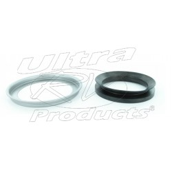 W8810209 - Front Wheel Hub (with Flange) Seal Kit