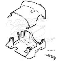 Product product id 178 in addition Drag link besides Product product id 224 further Product product id 205 further  on freightliner steering stabilizer