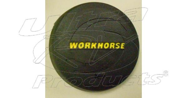 W0000246 Pad Asm Steering Wheel Horn Workhorse Parts