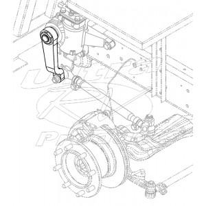 W0002364  -  Pitman Arm