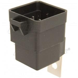 12177233  -  Relay - A/C Comp, BTSI, Aux Fan, Glowplug, Starter, PB Pump Motor