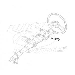 15685569  -  Lever Asm - Steering Column Tilt Wheel