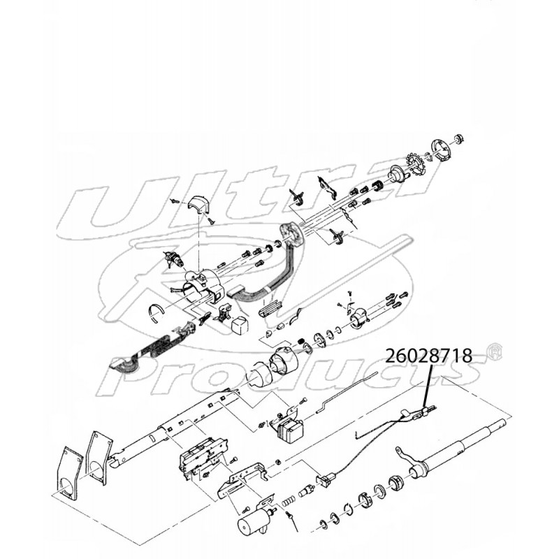 Workhorse Chassis Wiring Diagram 2009