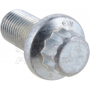 15522950  -  12-point Bolt for U-joint Strap